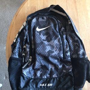 Nike air max bag